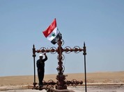 Syria đưa vào hoạt động các mỏ khí gas từng bị IS chiếm đóng