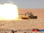 Quân đội Syria bất ngờ hứng thất bại trước IS tại Homs