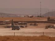 Chiến sự Syria: Mỹ âm thầm xây hàng chục sân bay mưu đồ lâu dài