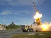 Mỹ bắn hạ tên lửa đạn đạo bằng hệ thống THAAD (video)