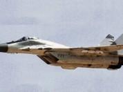 Không quân Syria trút bão lửa, ra đòn tổng lực diệt IS (video)