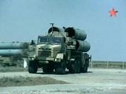 Nga tung sát thủ S-300 tới Kaliningrad, NATO lo ngay ngáy (video)