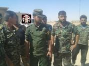 """Nga không kích yểm trợ, """"Hổ Syria"""" tiến đánh IS nam Raqqa"""