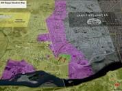 Người Kurd Syria tiêu diệt hàng loạt tay súng IS ở Raqqa (chùm video)