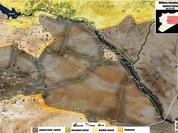 Quân đội Syria tung 3 mũi tiến công nhằm quét sạch IS tại Homs
