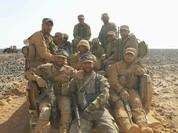 IS khiến quân đội Syria sa lầy trên chiến trường Homs (video)