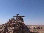 Quân đội Syria diệt hàng chục chiến binh IS, trả thù tại Homs (video)
