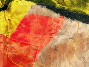 """""""Hổ Syria"""" đập tan IS, chiếm 3 địa bàn bên sông Euphrates"""
