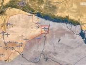 """""""Hổ Syria"""" nghiền nát cứ địa IS, hướng về giải vây Deir Ezzor"""