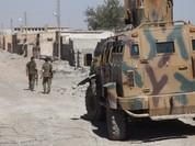Chiến sự Syria: 11 dân quân người Kurd thiệt mạng trong giao tranh với IS