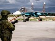 """Ông Putin """"quyết"""" quân đội Nga triển khai tại Syria thêm 49 năm"""