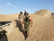 Quân đội Syria đập tan IS tập kích tại Deir Ezzor