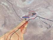 Nga yểm trợ, quân đội Syria siết chặt vòng vây cứ điểm IS