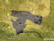 IS tử thủ ở chảo lửa Raqqa, dùng dân thường làm lá chắn sống