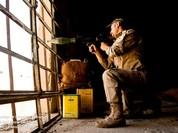 IS điên cuồng tử thủ Raqqa bằng xe bom tự sát
