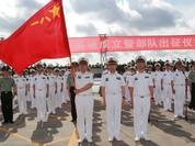 Trung Quốc khai trương căn cứ quân sự đầu tiên ở Đông Phi