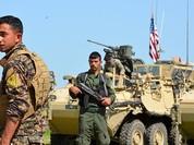 IS tử chiến trên từng góc phố ở sào huyệt Raqqa (video)