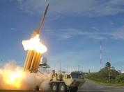 Xem THAAD Mỹ bắn hạ tên lửa đạn đạo (video)