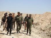Quân đội Syria đè bẹp IS, chiếm thêm địa bàn phiến quân tại Deir Ezzor