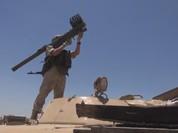 Tên lửa mới Nga lập chiến công đầu tại Syria (video)