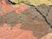 Quân đội Syria dồn binh lực đánh chiếm thị trấn IS (video)
