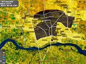 IS liều mạng chống trả, dân quân Kurd tổn thất nặng tại Raqqa  (video)
