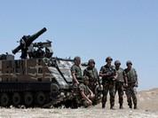 Quân đội Lebanon, Hezbollah sắp tung đòn tiêu diệt IS trên biên giới Syria