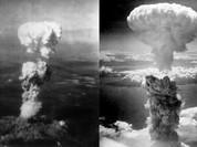 Tiết lộ hình ảnh Mỹ chuẩn bị ném bom nguyên tử Nhật Bản năm 1945