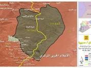 Chiến sự Syria: Quân Assad, Lebanon, Hezbollah truy diệt IS trên biên giới