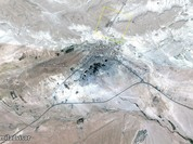 Quân đội Syria nghiền nát IS tử thủ thị trấn chiến lược, tiêu diệt 65 phiến quân