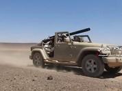 Chiến sự Syria: Quân Assad đè bẹp FSA, chiếm cao điểm chiến lược gần Jordan (video)