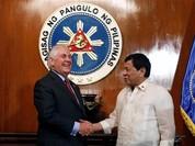 Mỹ lên kế hoạch không kích IS tại Philippines