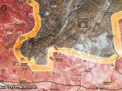 Quân đội Syria đánh gục IS, chiếm thêm hàng loạt cứ địa tại Homs