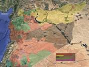 Giải phóng Al-Sukhnah, quân đội Syria bắt đầu truy quét IS trên toàn Syria