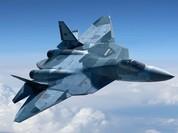 Chiến đấu cơ tàng hình thế hệ 5 Nga: Xứng danh anh hùng
