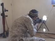 IS điên cuồng tử thủ tại Raqqa, người Kurd đối mặt chiến tranh đô thị (video)