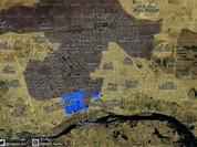 IS tử chiến trên từng mét đất tại sào huyệt Raqqa