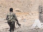Chiến sự Syria: Quân Assad tấn công dữ dội phe thánh chiến cố thủ ven Damascus