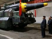Trung Quốc đe sẽ can thiệp quân sự nếu Mỹ-Hàn tấn công Triều Tiên
