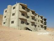 Hàng trăm phiến quân Syria đầu hàng, Hezbollah tiếp quản căn cứ thánh chiến