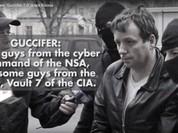 """Hacker Guccifer tiết lộ người đã """"hack"""" các cuộc bầu cử Mỹ"""