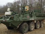 Mỹ sắp trang bị vũ khí laser: Quá nhanh, quá nguy hiểm