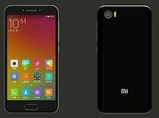 """Xiaomi Mi S: Smartphone """"bé hạt tiêu"""""""