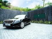 Bộ Ngoại giao sắm 25 xe Mercedes-Benz S400 L chuẩn bị cho APEC