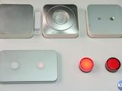 Điều khiển hệ thống điện trong nhà bằng smartphone