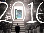 """Nhìn lại """"đế chế"""" Apple năm 2016"""