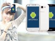 Tăng tốc smartphone Android hiệu quả bằng cách vô hiệu hóa animation
