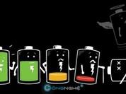 Những smartphone có thời lượng pin tốt nhất hiện nay