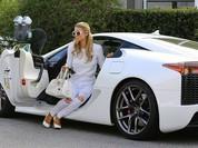 """Xe trắng vẫn """"thống trị"""" thế giới năm 2016"""