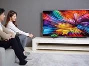 LG trình diễn thế hệ Super UHD TV với công nghệ Nano Cell tại CES 2017